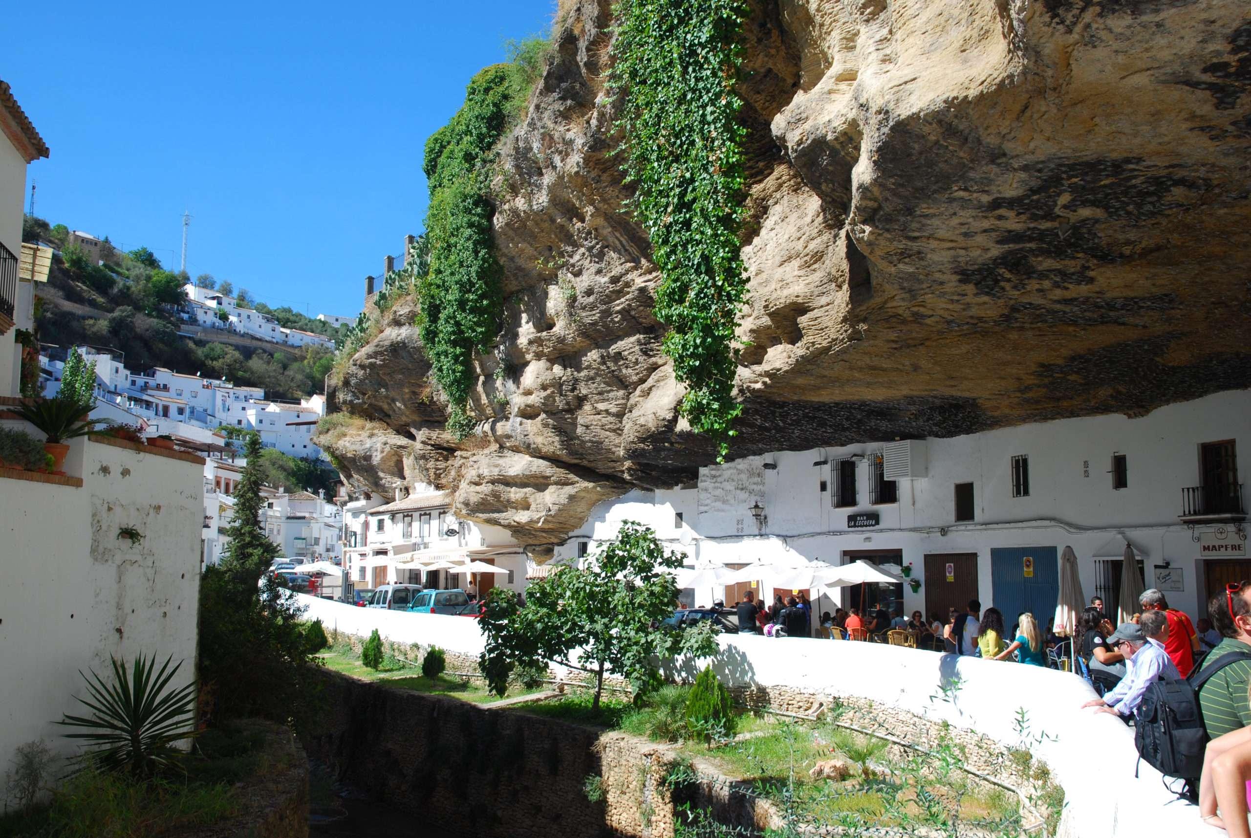 Diez rincones maravillosos de andaluc a tourse viajes - El mundo andalucia malaga ...