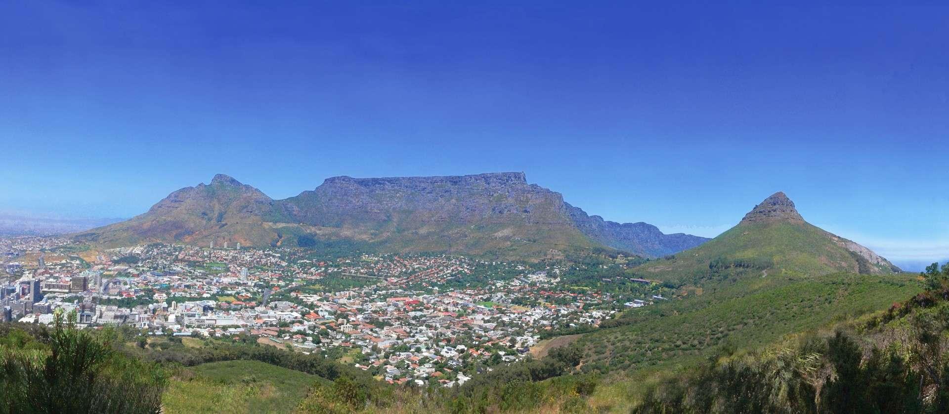 Guía rápida para conocer Ciudad del Cabo
