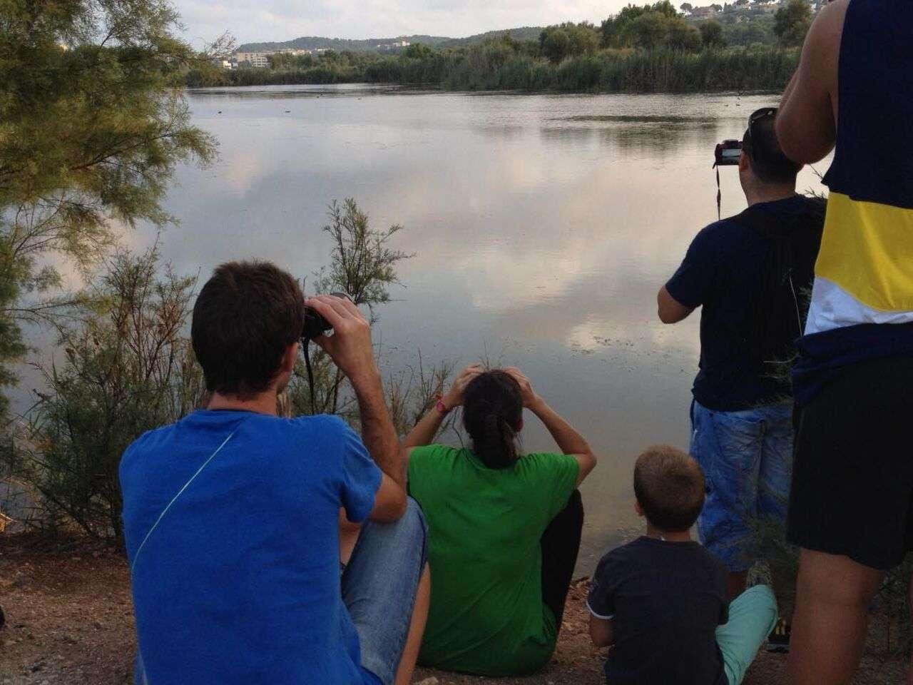 La Séquia Major, un pulmón verde en el corazón de Cataluña