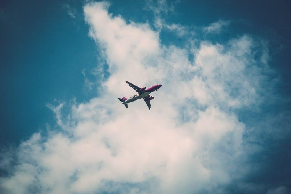Los mejores comparadores de vuelos