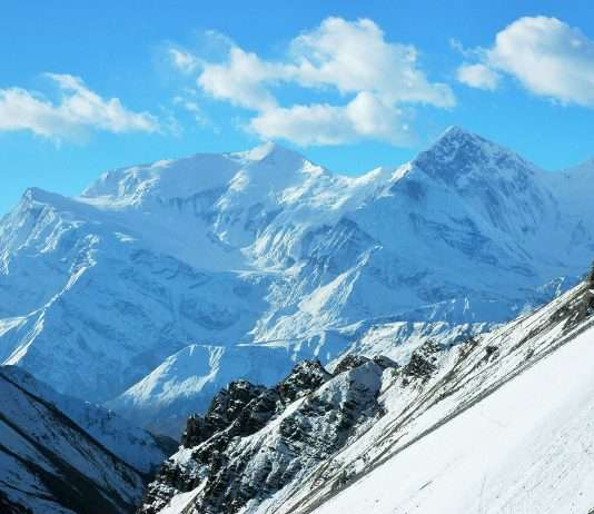 Annapurna Trekking - Foto por Oscar Presilla