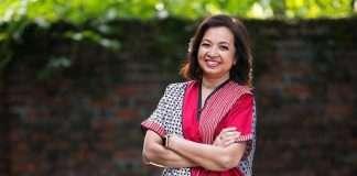 Datin Paduka Marina Mahathir, fundadora de Zafigo. Foto cedida por Zafigo.