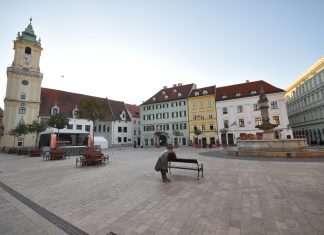 Guía de Bratislava en un día
