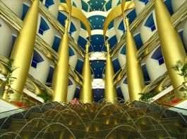 Los hoteles más caros del mundo