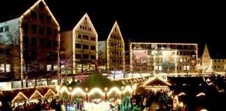 Los mejores mercados navideños del mundo
