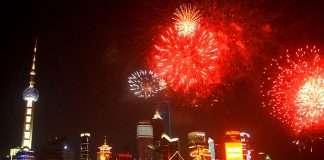Diez cosas que no sabías del Año Nuevo chino
