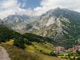 Diez rincones maravillosos de Cantabria