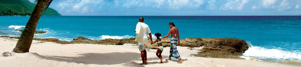 Las Islas Vírgenes te pagan si las visitas este año