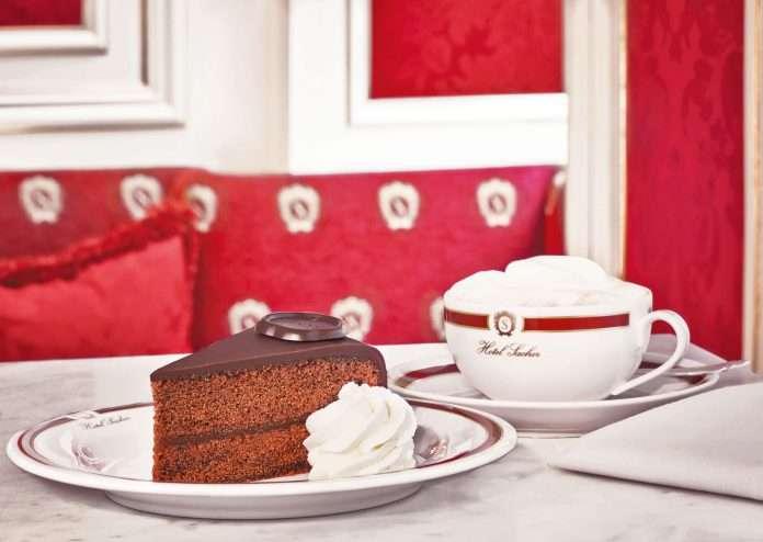 Las pastelerías más célebres del mundo