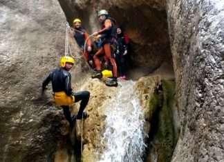 Opciones de aventura y ocio en Valencia y Castellón
