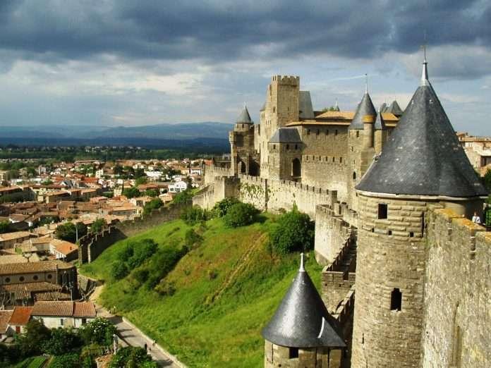 10 villas medievales mágicas en Europa