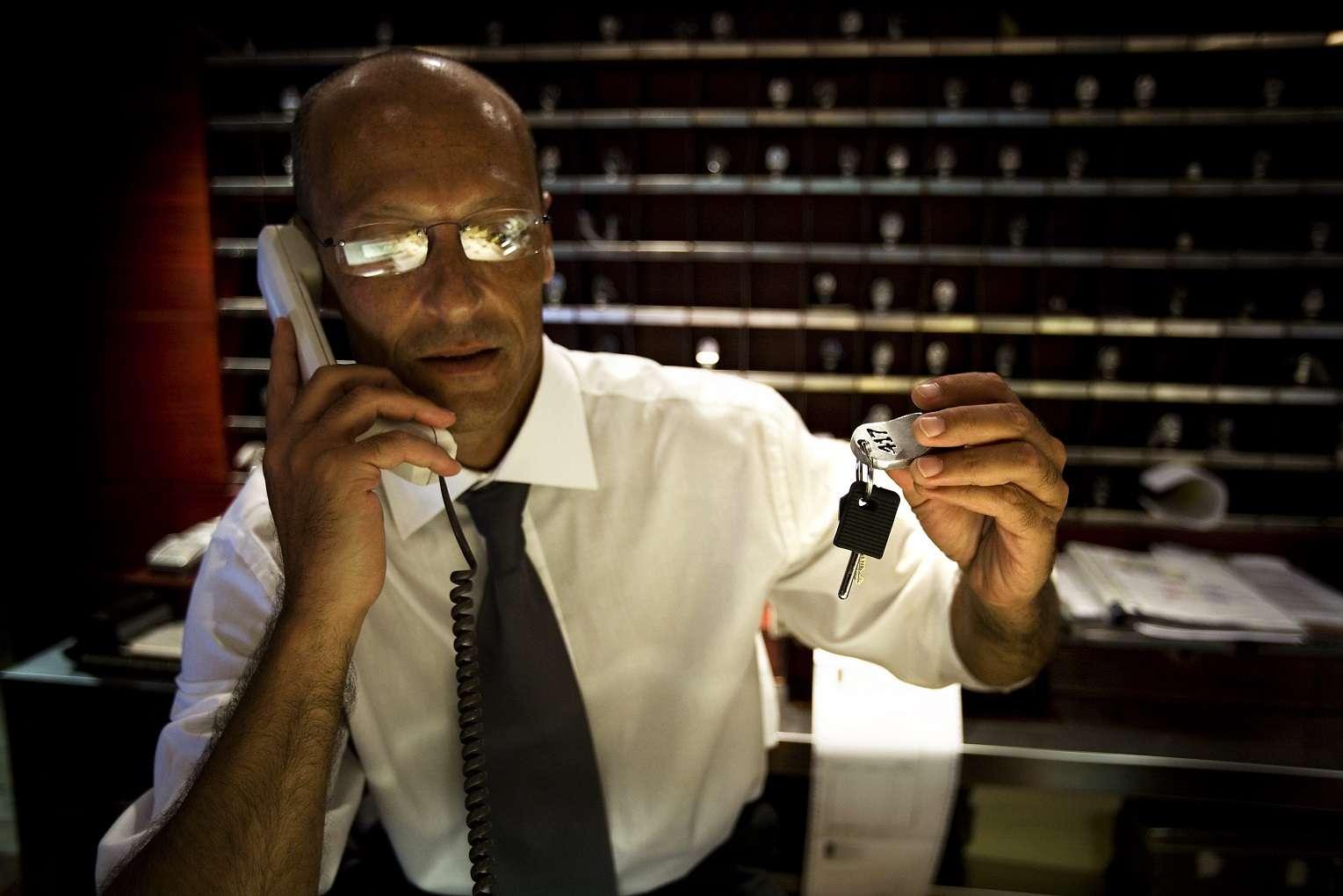 Cinco mitos sobre hoteles que no son ciertos