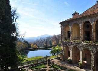 Diez rincones maravillosos de Extremadura