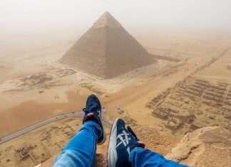 Los turistas más idiotas del mundo