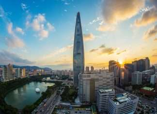 Corea, el secreto a voces mejor guardado de Asia - Pixabay