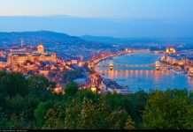 Diez ciudades que no esperabas que fueran tan bonitas