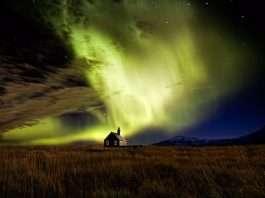 Diez fotos que demuestran que Islandia no pertenece a este planeta