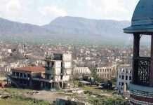Ciudades que fueron abandonadas de forma repentina