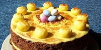Comidas típicas de Semana Santa en el mundo