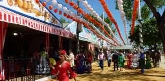 Diez cosas que no sabías de la Feria de Abril