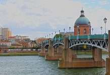 Toulouse (Francia)