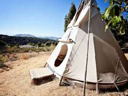 Las casas más curiosas de Airbnb en España