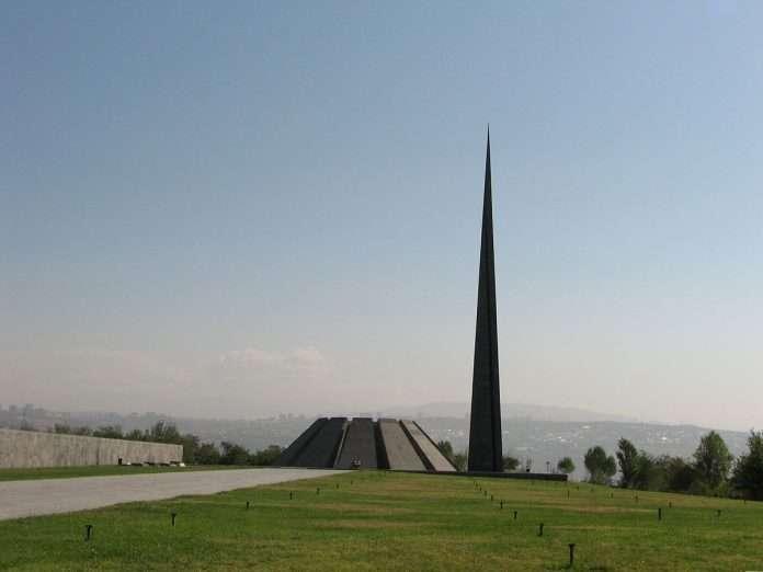 Monumento al Genocidio Armenio