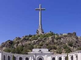 Valle de los Caídos (Madrid)