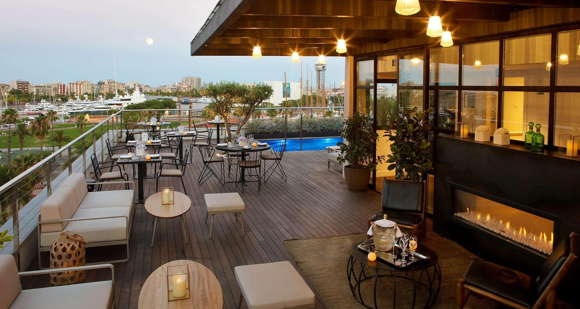 Los 8 mejores hoteles de espa a seg n tripadvisor tourse for Hoteles diseno espana