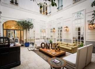 Los 8 mejores hoteles de España según TripAdvisor