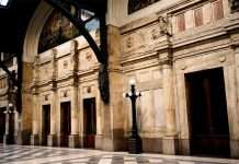 Lugares secretos escondidos en monumentos famosos