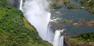 Maravillosas instantáneas de África