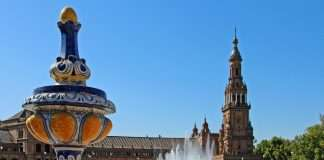 Nueve cosas que hacen los turistas en España (Y no deberían)