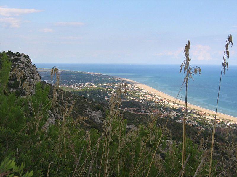 Diez rincones costeros de España para visitar este verano