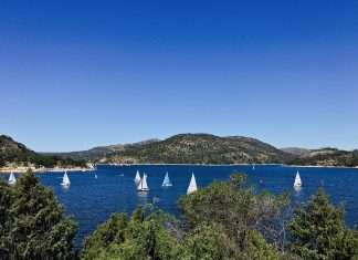 12 playas de interior en España para pasar unas vacaciones estupendas