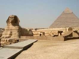 Algunos de los monumentos más antiguos e impresionantes del planeta
