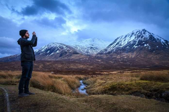 Trucos para sacar las mejores fotos de viajes