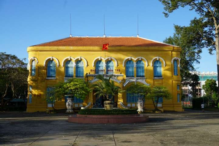 Museo de Ben Tre