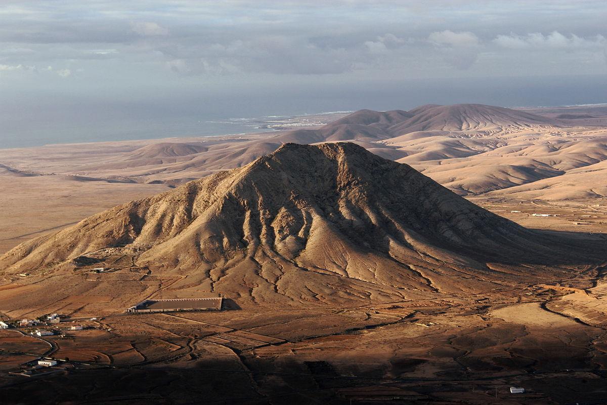 Tindaya (Fuerteventura)