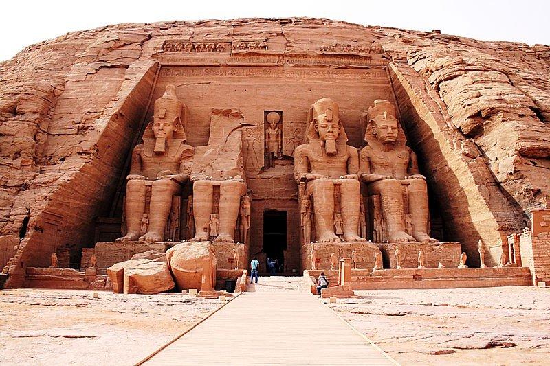 Egipto más allá de las pirámides