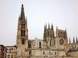 Las catedrales góticas más impresionantes del mundo
