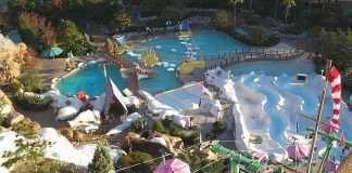 Los parques acuáticos más impresionantes del mundo