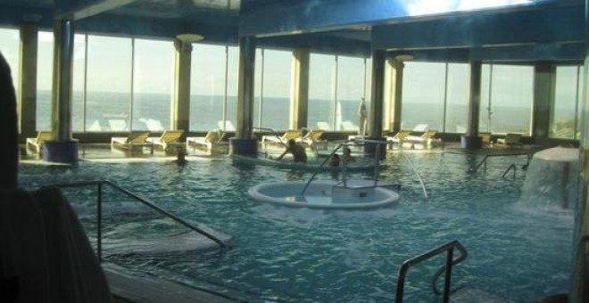 Hotel Talaso Atlántico