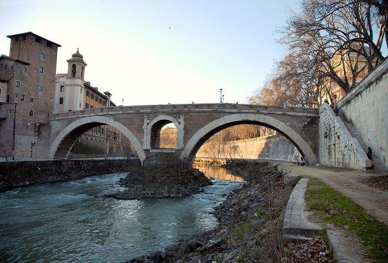 Los puentes más antiguos que todavía se usan | Tourse Viajes ...