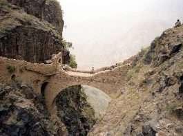 Los puentes más antiguos que todavía se usan