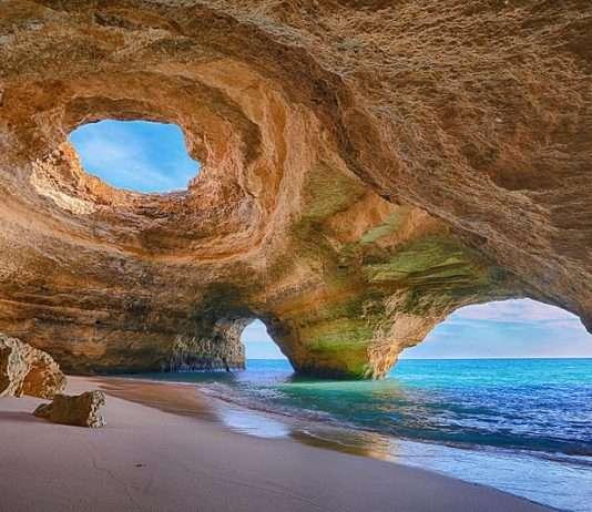 Las playas más extrañas del mundo