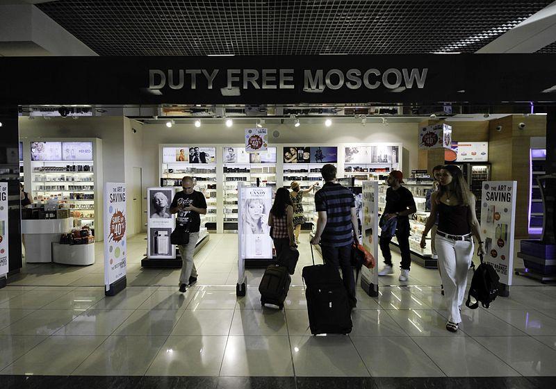 Qué es el duty free y cómo aprovecharlo en nuestros viajes