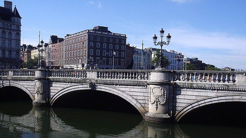 Qué ver en Dublín en dos días