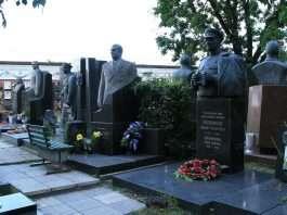 Diez cementerios para conocer (preferiblemente) antes de morir