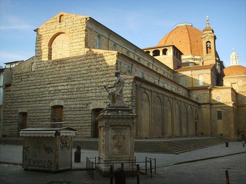 Qué ver en dos días en Florencia